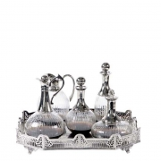 Set Decanter