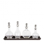Set Decanter Armagnac