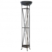 Floor Lamp Alexa bronze